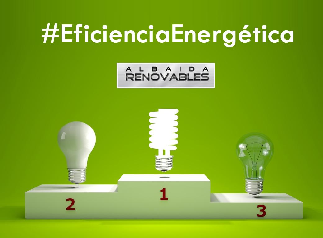 Eficiencia energetica Albaida Renovables Gandia Ontinyent Xativa Alcoy Valencia