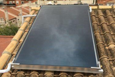 energía termosolar panel Castelló de Rugat destacada2
