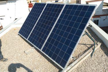 Fotovoltaica Cullera